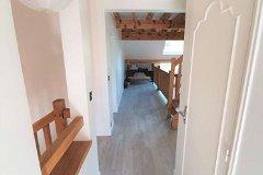 First floor corridor