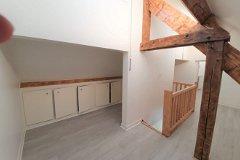 Converterd attic