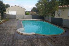 Swumming pool
