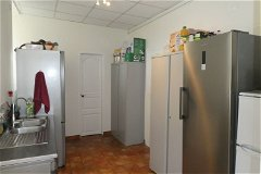 Useful utility room