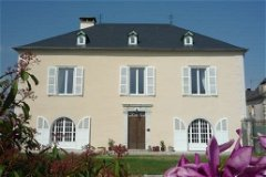Handsome Maison de Maitre built in 1802