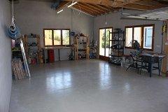 Garage Voiture/atelier
