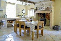 Guest Cottage - Kitchen