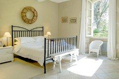Guest Cottage - Bedroom 1
