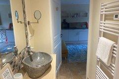 Gites Bathroom
