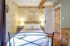 Farmhouse GF bedroom with en suite