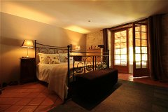 Master Bedroom, Access to Pool Terrace