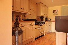 Kitchen Diner-range Cooker