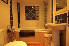 Grange Family Bathroom