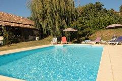 Grange Pool