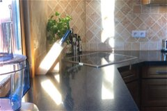 Kitchen - Granite Worktops