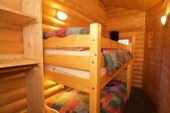 Rooms 7 and 13 Bunk En-Suite