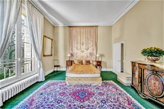 "Bedroom 4 ""Chambre Alain Prost"""