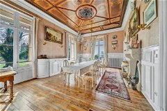 Dining room - alternative view