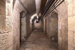 Cave / basement