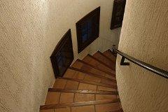 Escalier tour 2