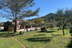 Villa, Views & Garden
