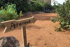 Petanque / Boules