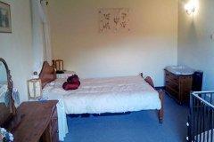 gite bedroom downstairs