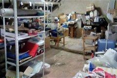 Barn1  storage
