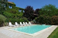 Grange Private Pool 11x5m