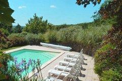 Grange Pool & Terrace