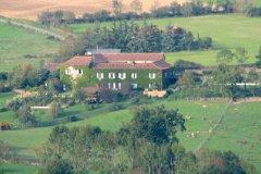 Bastide farm