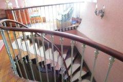 Stairs - landing