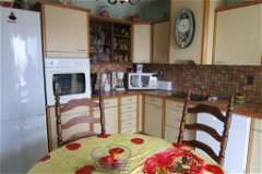 Kitchen dining