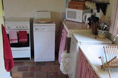 G3 - Kitchen area