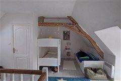 Landing bedroom 2 area