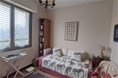 Walk-in wardrobe / small bedroom