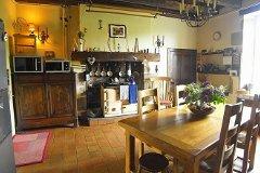 Kitchen/dining-room