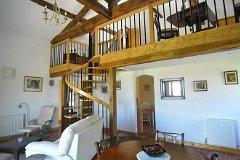 PG Living room and mezzanine