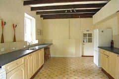 G - kitchen