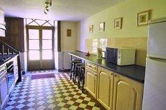 SH - kitchen