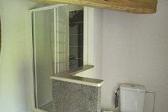 Bedroom 3, en-suite shower-room