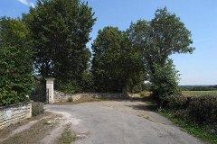 Towards property