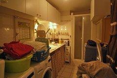 Utility-room/shower-room