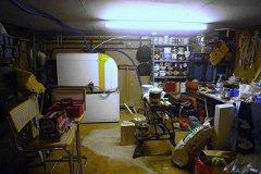 Cellar/Boiler-room