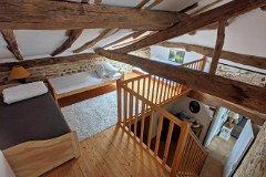 G - Bedroom 2 mezzanine