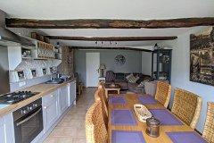G - Kitchen/Dining/Living-room