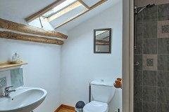 G - Bedroom 2, shower-room/WC