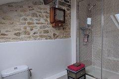 Shower-room / WC
