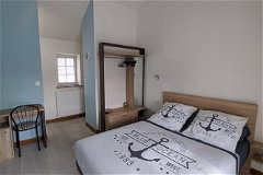 Bedroom 4 - en-suite