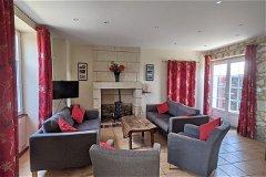 G2 - Living room
