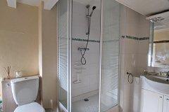 Bedroom 4, en-suite