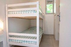 bedroom 2 small gite