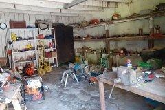 Workshop/store