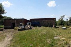 Basic farm buildings